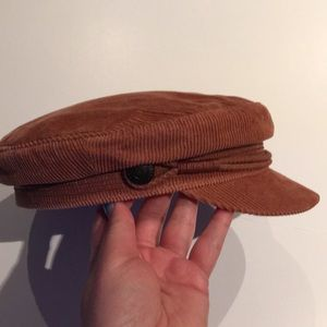 Billabong Accessories - Billabong Jack Hat - cacao
